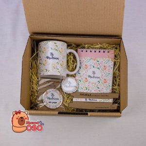 kit madrina boda