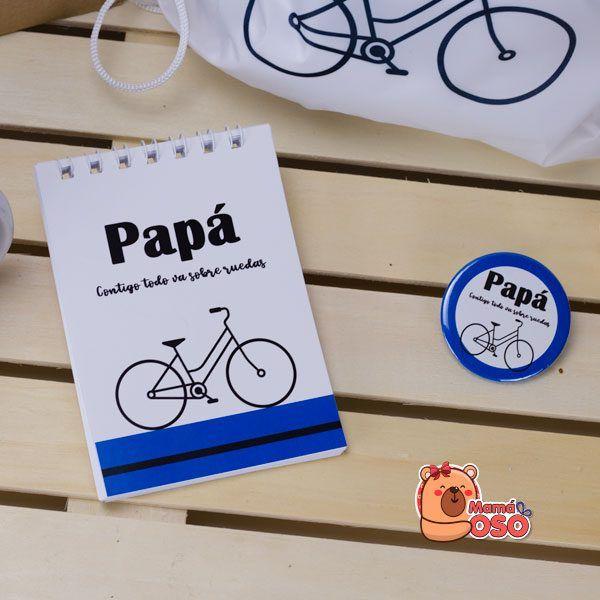 regalo día del padre kit