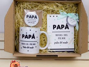 Kit regalo dia del padre