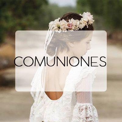 Regalos Personalizados para comuniones
