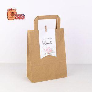bolsas personalizadas comunión